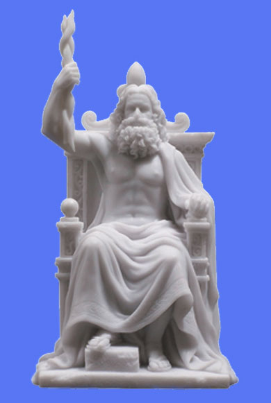 Greek God Zeus Statue Image Search Results
