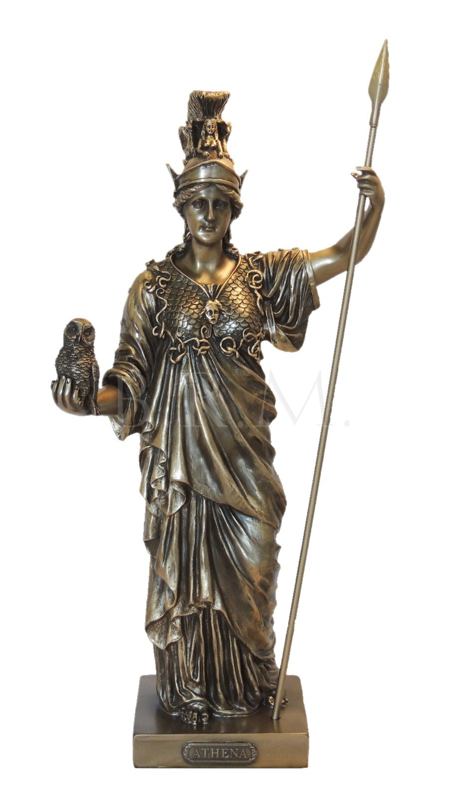 ATHENA Goddess of Wisd...